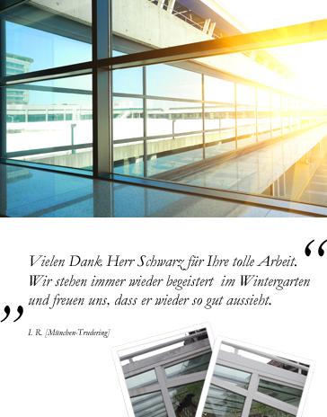 Fenster Streifenfrei saubere fenster für münchen ihr fensterputzer für privat und